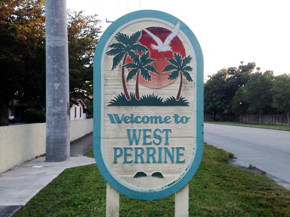 West Perrine Pest Control