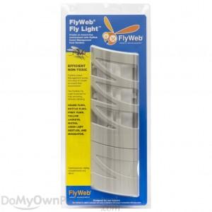 fly web light