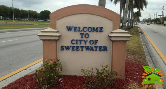 sweetwater pest control