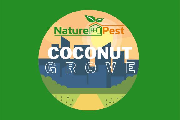 Naturepest Coconut Grove