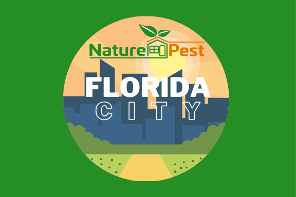 Naturepest Florida City