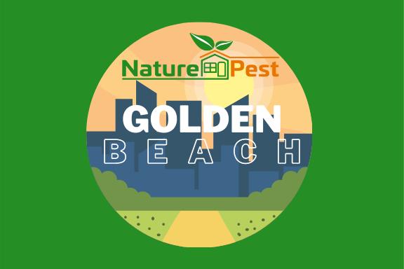 Naturepest Golden Beach