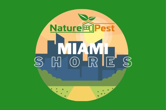 Naturepest Miami Shores