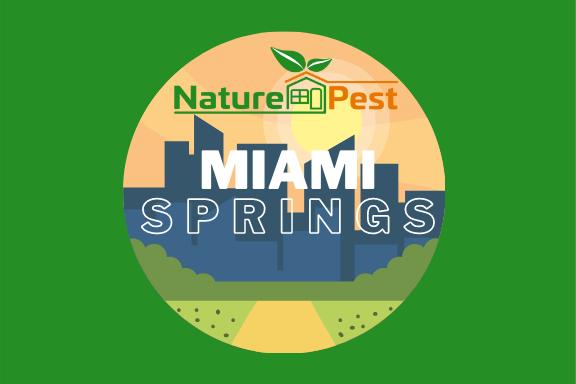 Naturepest Miami Springs