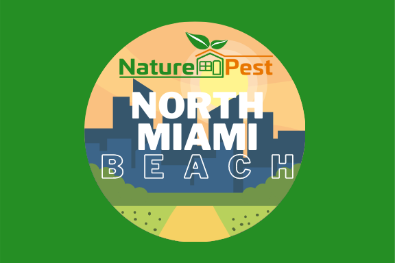 Naturepest North Miami Beach